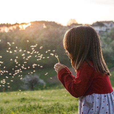 Cambio creencias niña angelito